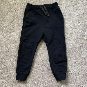 ZARA Joggers with Knee patch